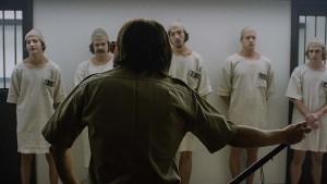 The Stanford Prison Experiment was a study of the psychological effects of becoming a prisoner or prison guard.