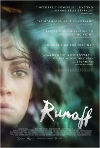 Runoff Movie Poster 2015