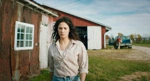 "Actress Joanne Kelly gives a sophisticated performance in indie drama ""Runoff"" (2015) - Monterey media"