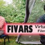 FIVARS 2015 Festival will feature 15 international short VR films.