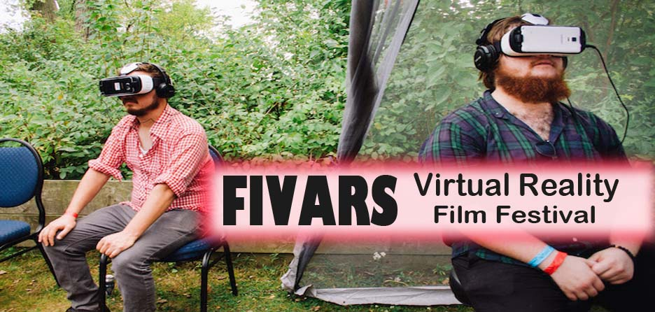 FIVARS 2015 Festival will feature 15 international short VR films.