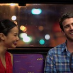 Jamie Chung and Bryan Greenberg in romantic comedy movie by Emily Ting.
