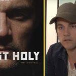 "Documentary filmmaker Steve Hoover directed ""Blood Brother"" (2013)"