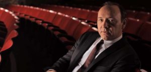 Kevin Spacey Foundation offers Mentorship and support for today's aspiring artists.