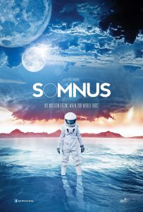 Sci-fi movie 'Somnus' plot follows the crew of an aging cargo ship on their final mission. - Epic Pictures Group
