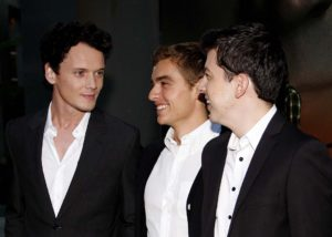 Freight Night premiere: Yelchin with Dave Franco, and Christopher Mintz-Plasse - Brave New Hollywood