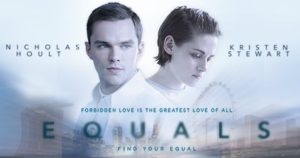 Equals, by director Drake Doremus, is our film pick at Brave New Hollywood. See it.