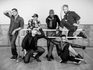 "Madonna's Blond Ambition Tour, revisited 25 years later by her male backup dancers, in ""Strike a Pose"" documentary film, released by Bond 360."