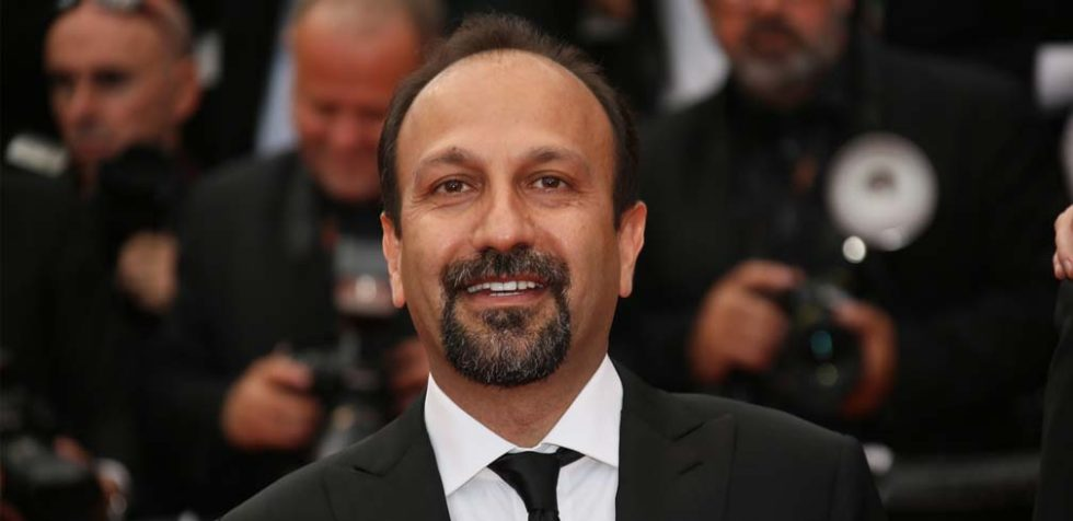 AFI supports Iranian filmmaker Asghar Farhadi in a statement
