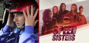 Female car racing film Speed Sisters showcases the limitless ambitions of five women overcoming all kinds of obstacles in a dangerous part of the world.