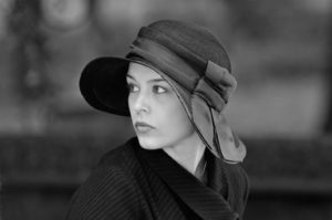 Paula Beer delivers a sensitive memorable performance in Frantz