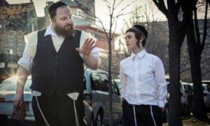 Yiddish drama 'Menashe' will screen at the Mammoth Lakes Film Festival .