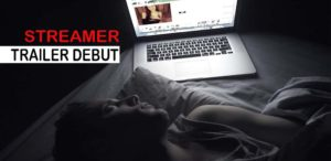 Streamer, a psychological drama, horror gets an official new trailer - Released By: Candy Eater Films
