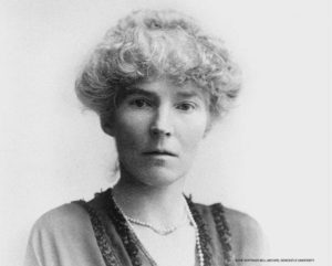 Letters From Baghdad (documentary film) sheds life on the massive contributions of British explorer Gertrude Bell - released by Vitagraph Films
