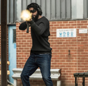 """Dylan O'Brien chases bad guys as a new CIA recruit in """"American Assassin."""