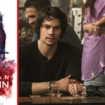 """Rising star Dylan O'Brien and co-star Shiva Negar jump into the action in """"American Assassin."""""""