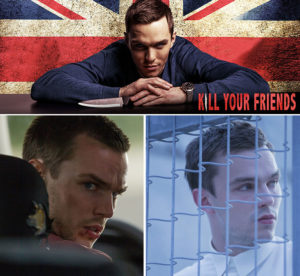 Young Hollywood star, Nicholas Hoult is popular with industry insiders and loyal fans. Age 27, the English actors is not afraid to try challenging roles.