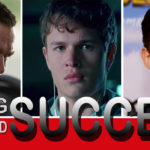 Nicholas Hoult shows versatility in his roles, Ansel Elgort utilizes social media to its fullest potential,. Tom Holland brings huge success to the Spider-Man franchise.