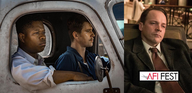 AFI FEST 2017 film preview