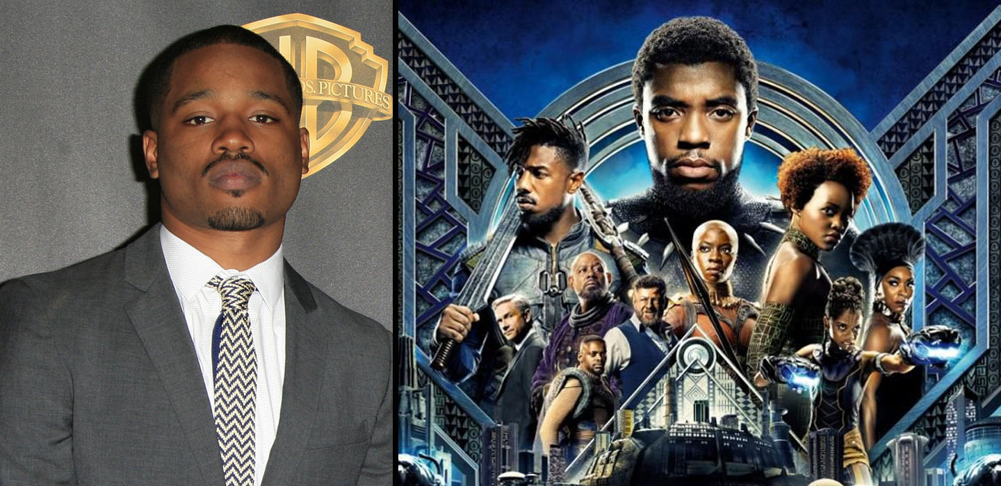 Ryan Coogler is an entertaining filmmaker with a message in his films.