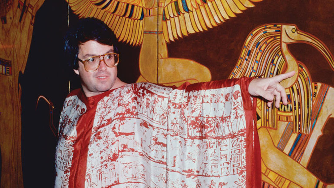 Allan Carr documentary looks into the extravagant and non-stop party life of an American go-getter.