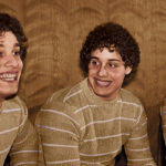 The twisted and amazing true story of the Shafran triplets is a must-see documentary film called Three Identical Strangers