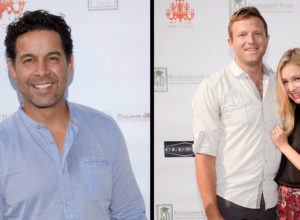 The 7th annual Taste of Summer food and wine tasting event was hosted by actor and restaurateur Jon Huertas.