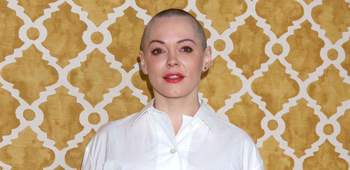 Actress, activist, Rose McGowan opens up about the alleged sexual misconduct by her former friend Asia Argento.