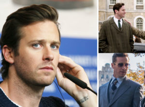 Man on Top: Armie Hammer focuses on films with human stories and better roles and the process can push him all the way to the top.