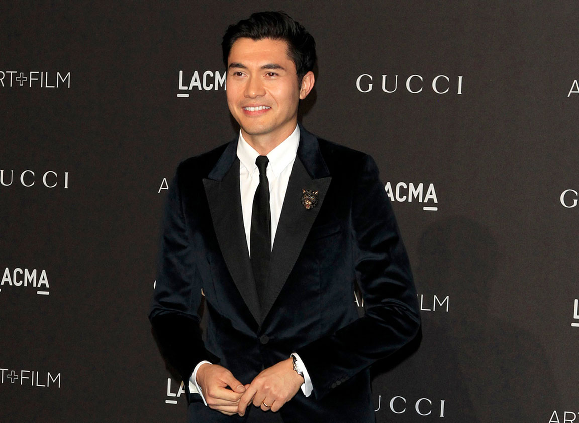 Former Christian Bale manager, Harrison Cheung says South East Asian actor, Henry Golding has the goods to play Batman.