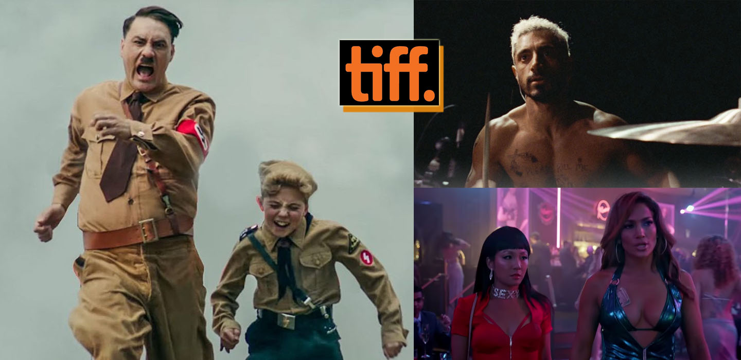 Top Five Films that Dazzled at Toronto International Film Festival 2019