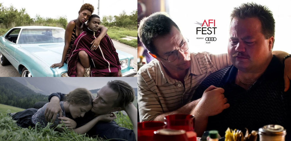 A look at films programmed to screen at this AFI 2019