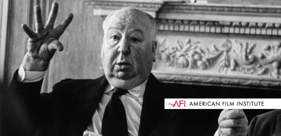 AFI announces partnership with upscale theaters under Spotlight Cinema Network.