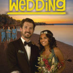 Movie poster art for TOP END WEDDING (2019)