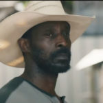 Actor, Rob Morgan as Abe, in BULL (2019) film