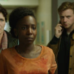 Tamara Lawrence in British psych thriller, KINDRED